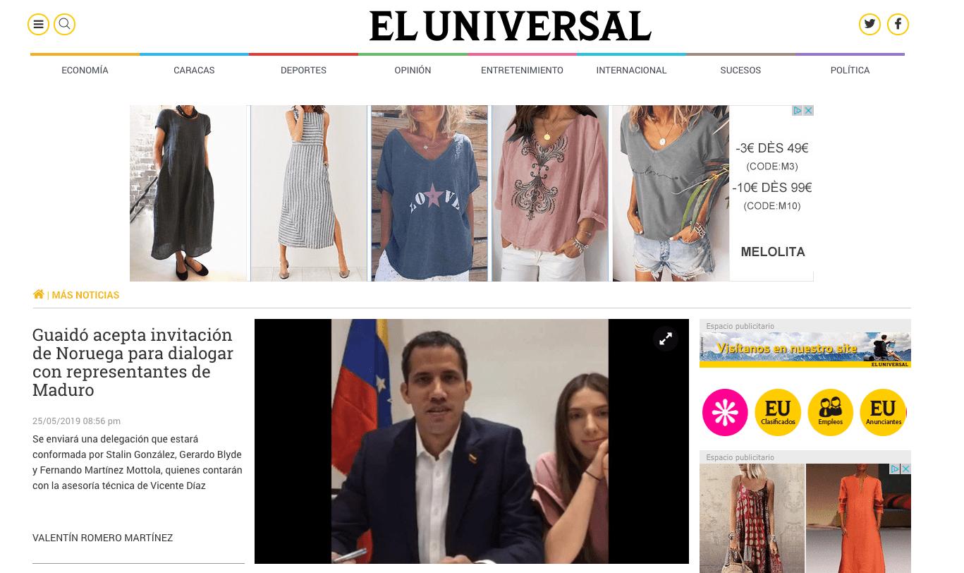 Mediacensuur door Venezolaanse dictatuur: een overzicht