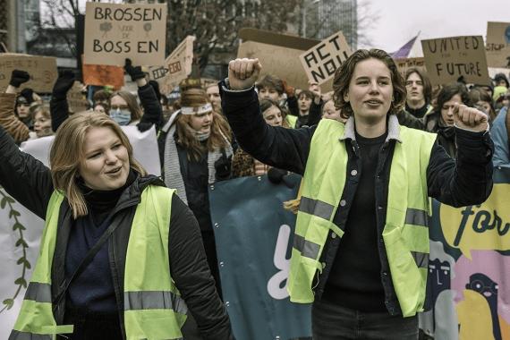 27 aanbevelingen Panel Klimaat en Duurzaamheid voor volgende regering