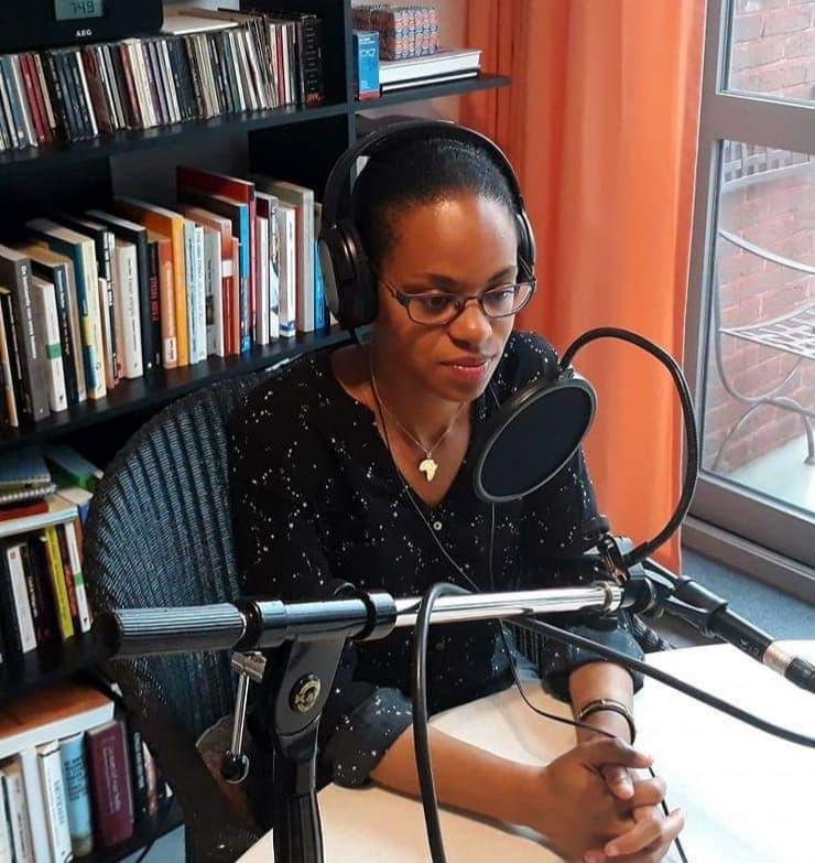 """Nadia Nsayi over Sylvestre Ilunga Ilukamba, nieuwe premier: """"Congo nog altijd geen rechtsstaat maar hij kan nieuwe positieve dynamiek geven""""."""