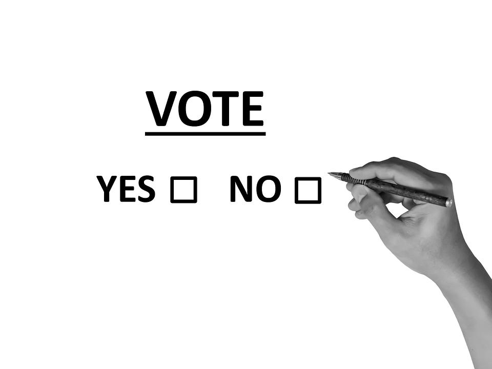 Verkiezingen maken geen democratie