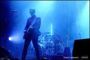 Interpol - Rock Zottegem 2019