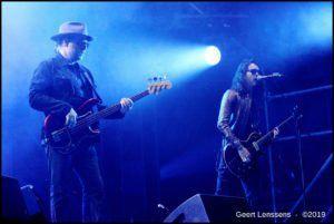 Live - Rock Zottegem 2019