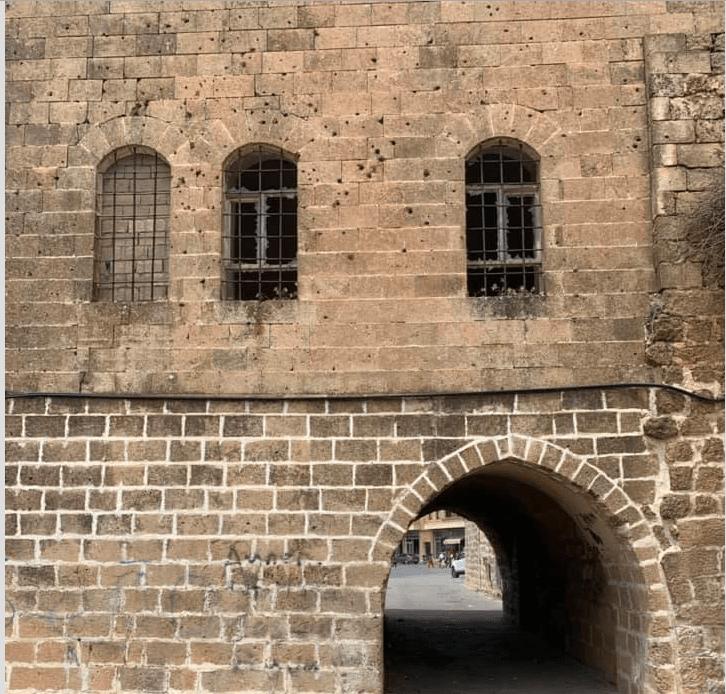 Een huis als symbool van de vergeten Assyrische genocide
