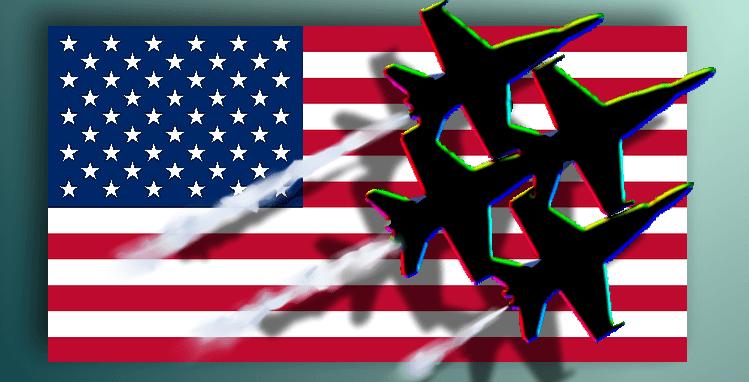 VS militarisme