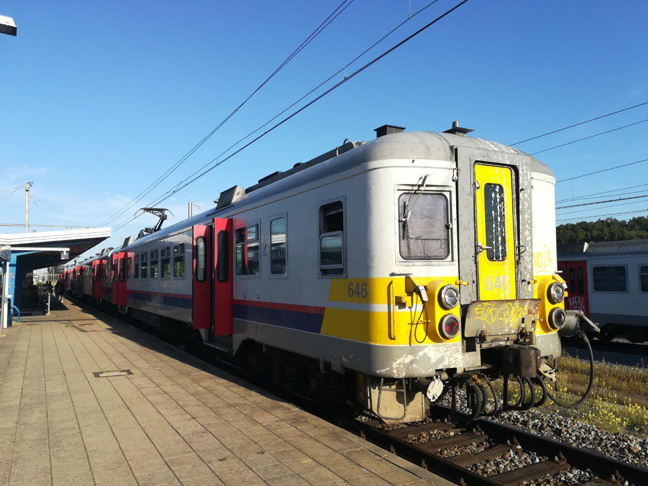 Hittegolven: het openbaar vervoer snakt naar investeringen in modern materieel