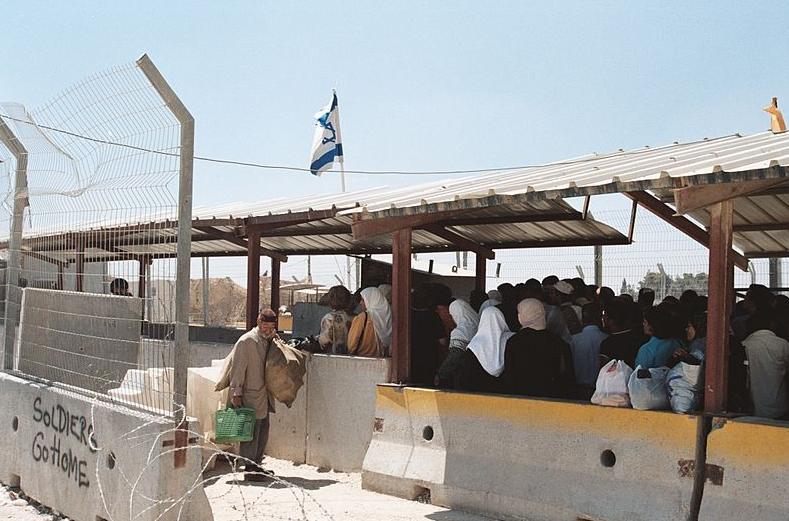 De staat Israël is wel degelijk gestolen land