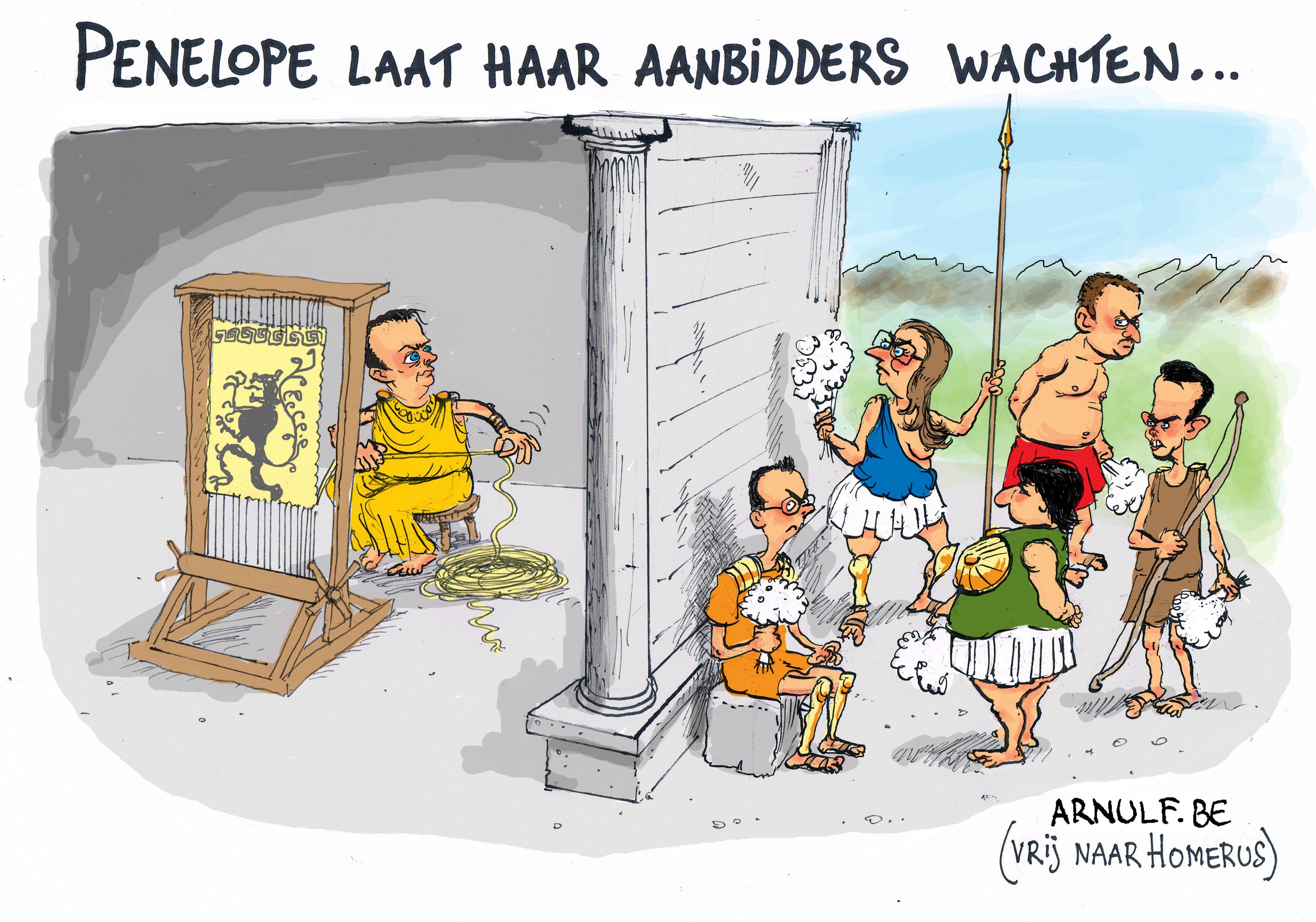 Penelope De Wever