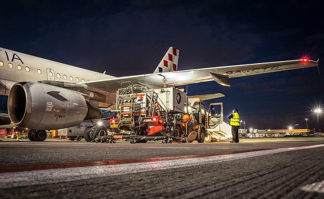 """Wat u mòet weten over CORSIA, het """"klimaatplan"""" voor de luchtvaartsector"""