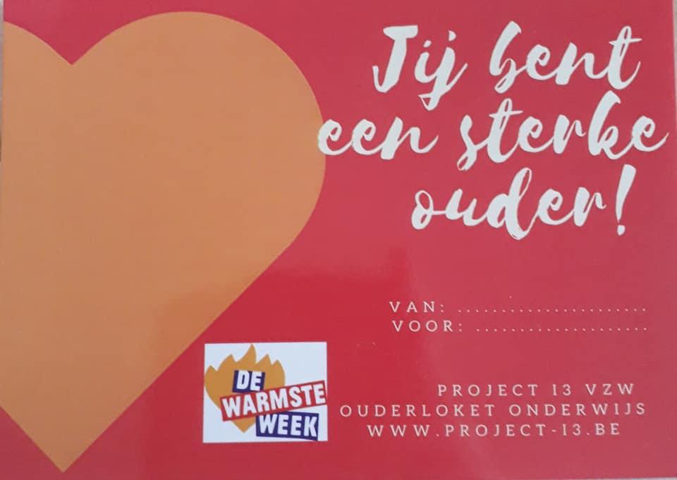 Open brief van Project I3 vzw – ouderloket ouders aan Ben Weyts, minister van onderwijs