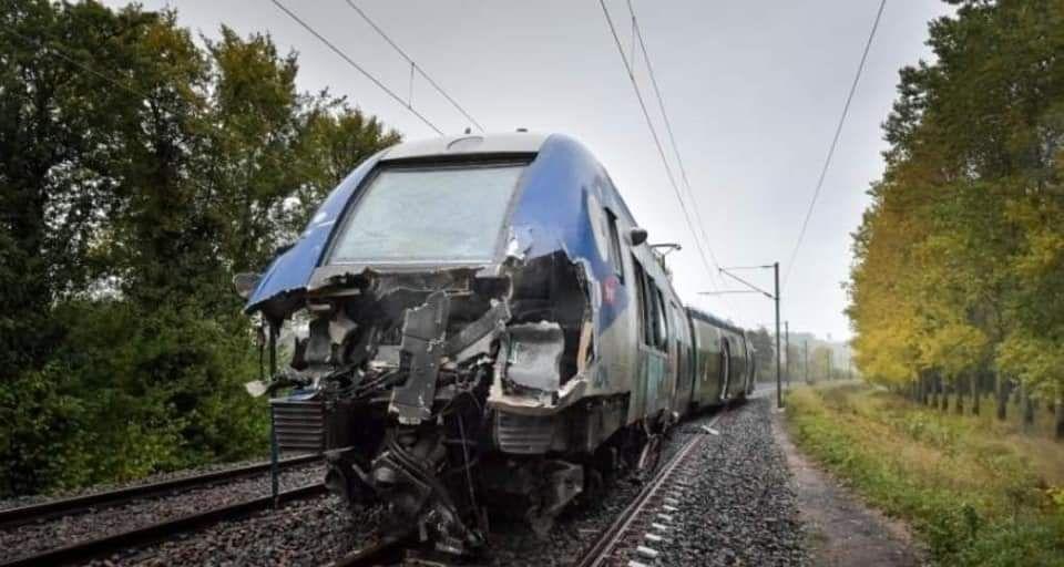 Frankrijk: treinen zonder begeleider brengen de veiligheid in gevaar