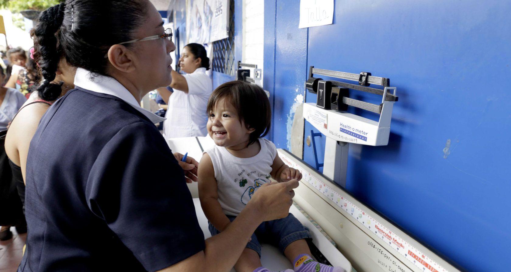 Opinie: 'Gezondheid in handen van de gemeenschap'