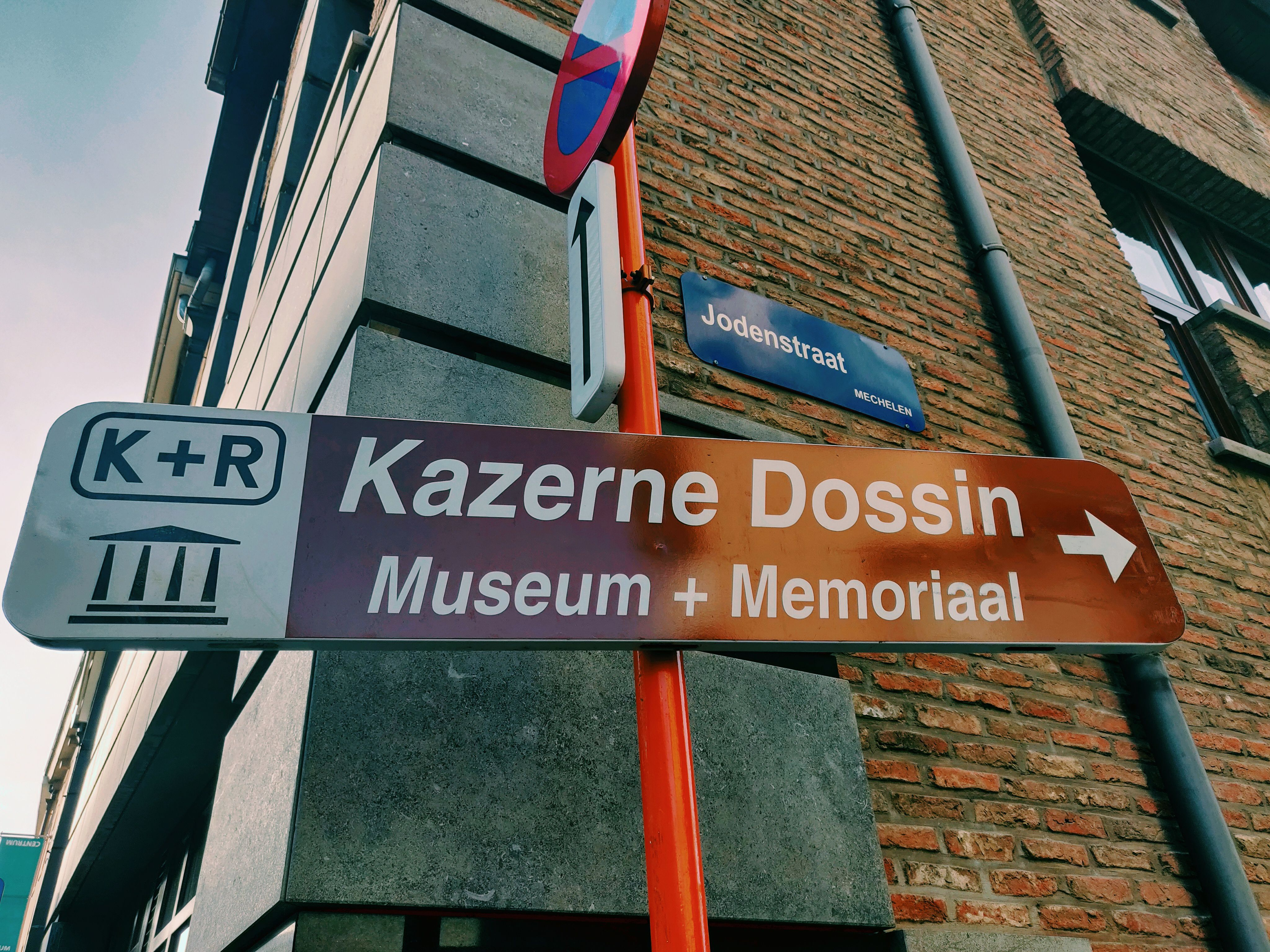 Houding Raad van Bestuur Kazerne Dossin is onrustwekkkend