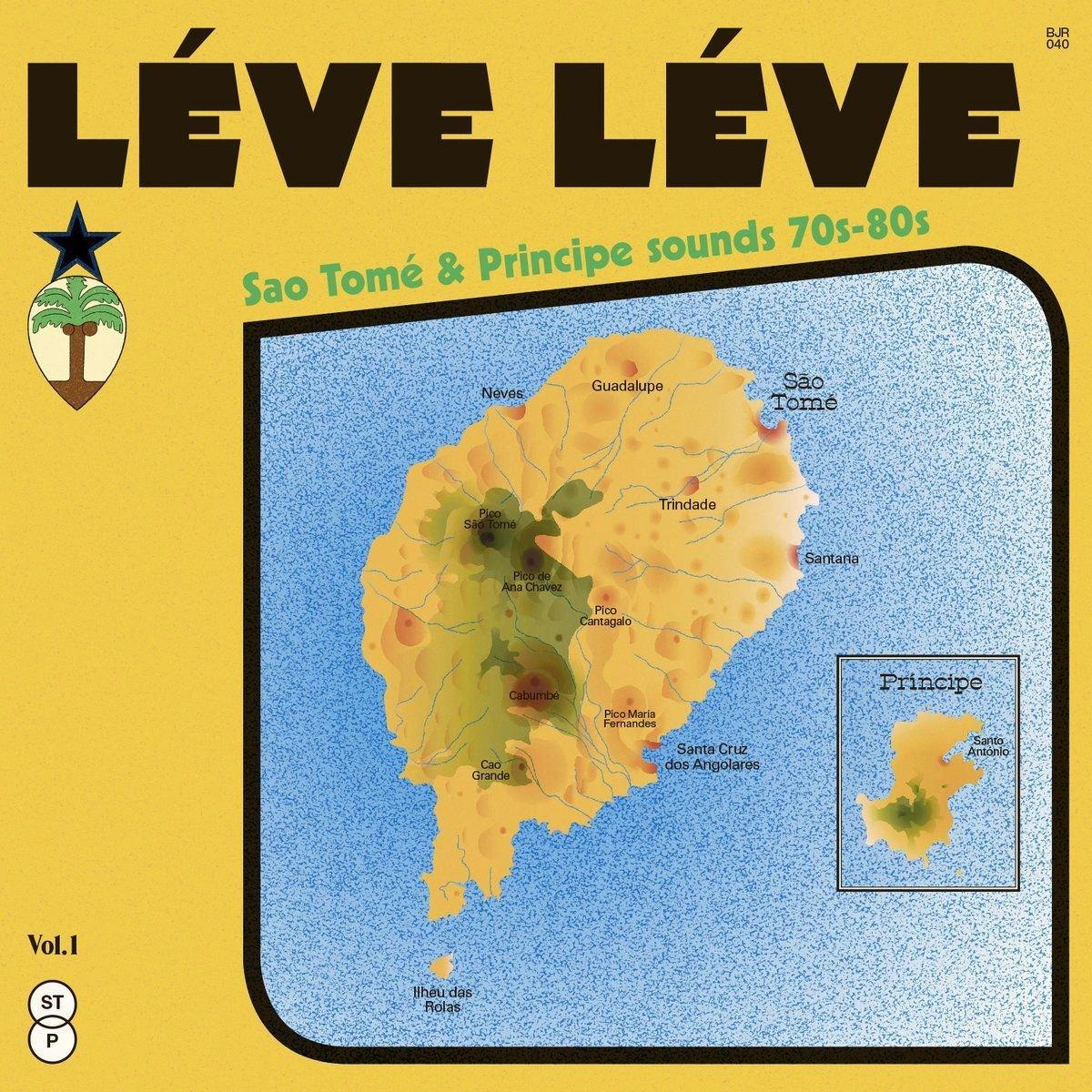 Het rijke, complexe en eigenzinnig muzikaal DNA van São Tomé en Principe