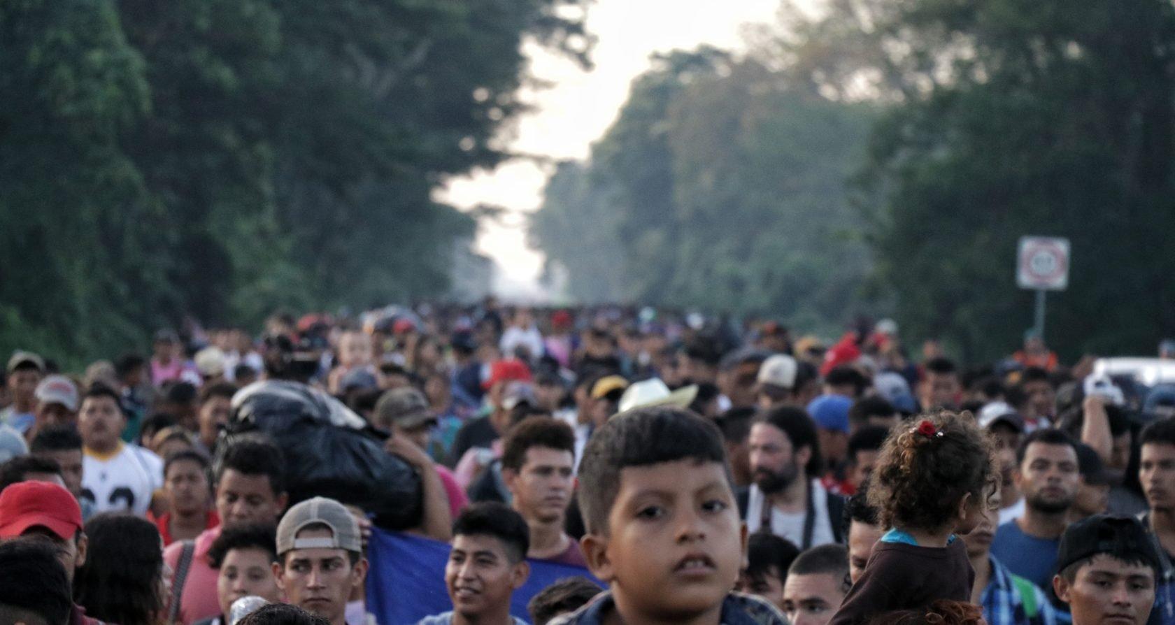 Analyse: Guatemala – Politieke outsiders profiteren van de crisis: oude wijn in nieuwe zakken?