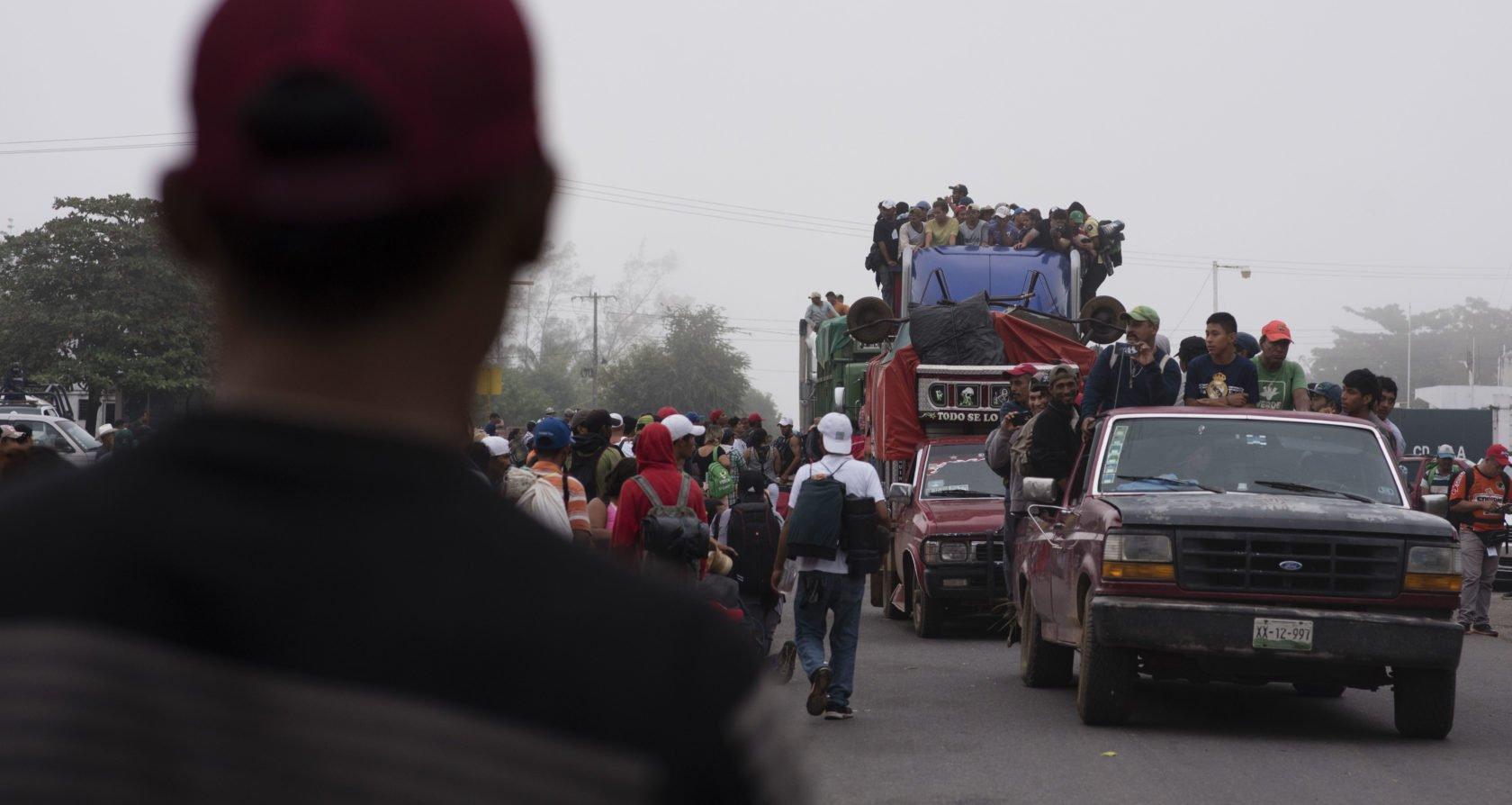 Honduras – Dictatuur terug van nooit helemaal weggeweest