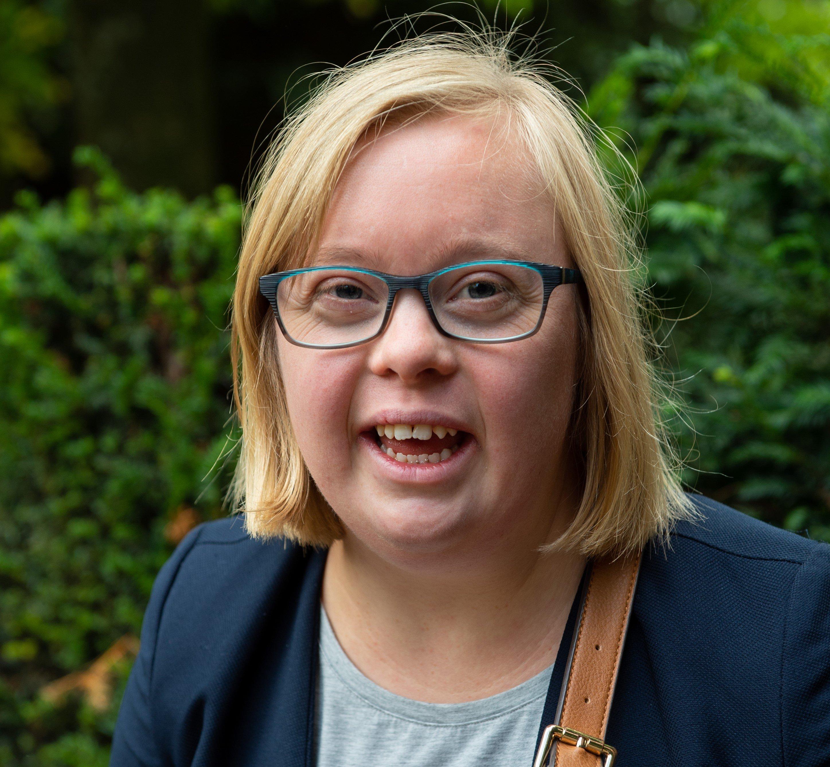 Anneleen Vaes.