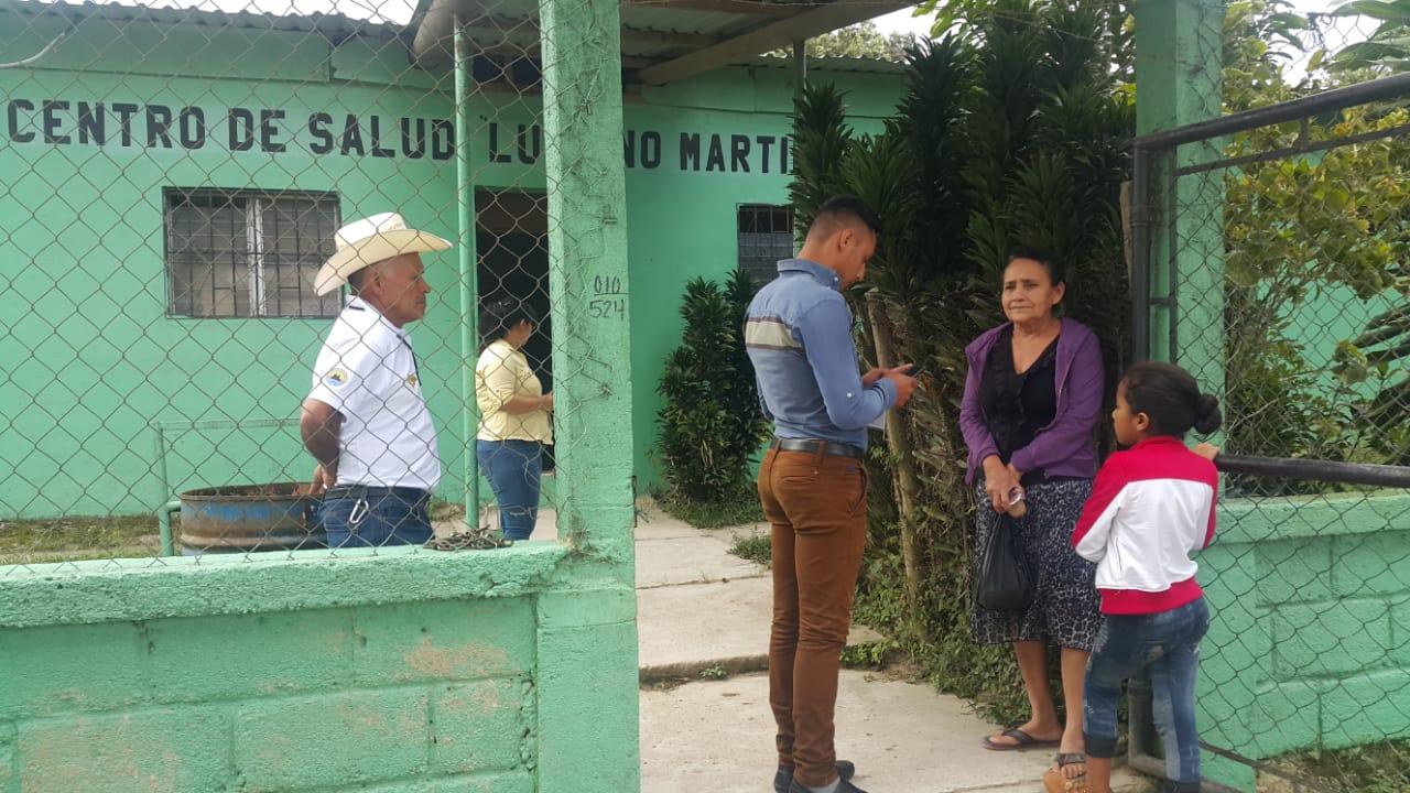 Corona: Is Honduras hier klaar voor?