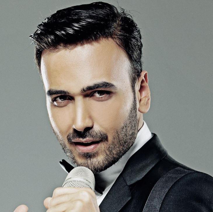 Necdet Kaya: Ster van de Turkse popfolk