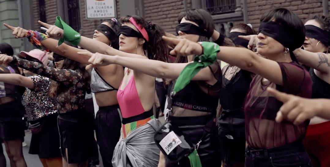 Internationale dag voor Vrouwenrechten