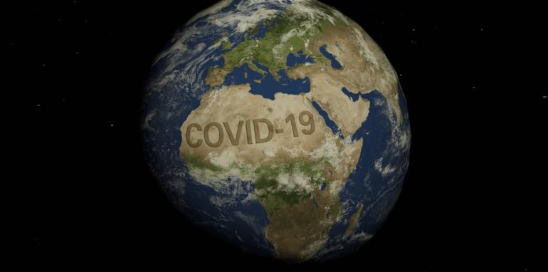 Coronavirus.