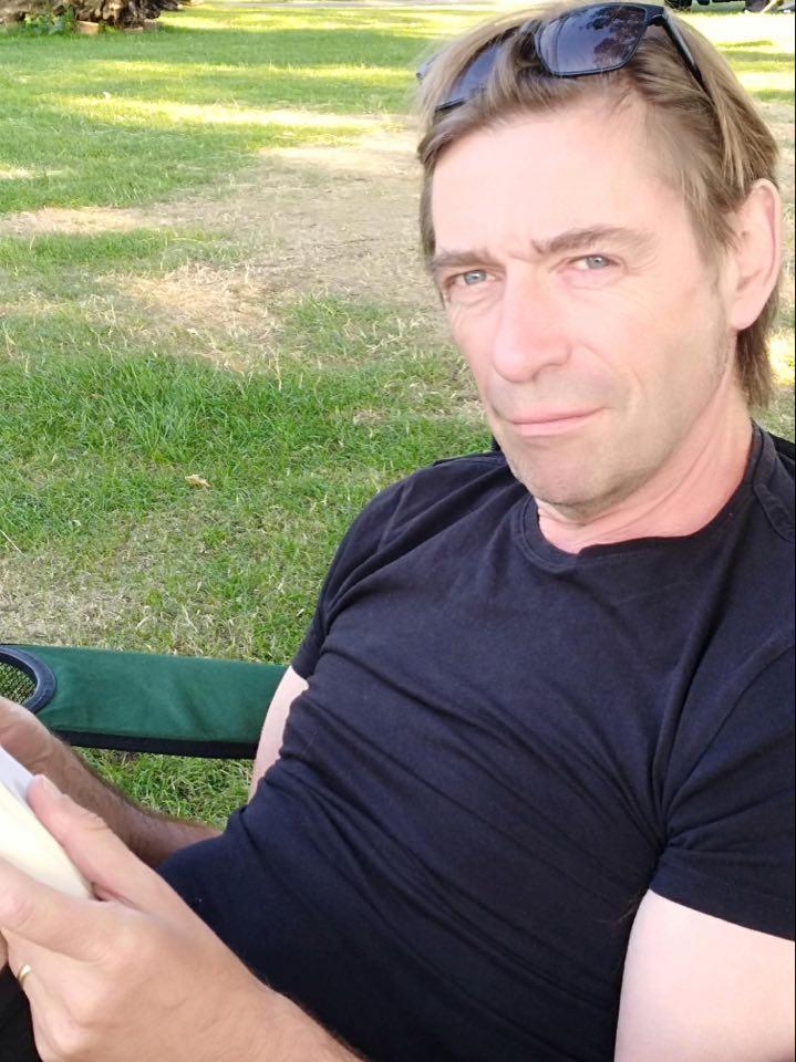 Gino Ameye, Zorgmanager bij Karus.
