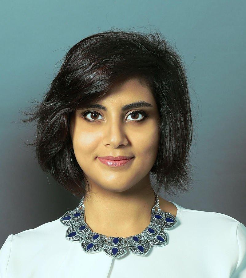 Saudische vrouwenrechtenactiviste Loujain al-Hathloul genomineerd voor de Franse Vrijheidsprijs