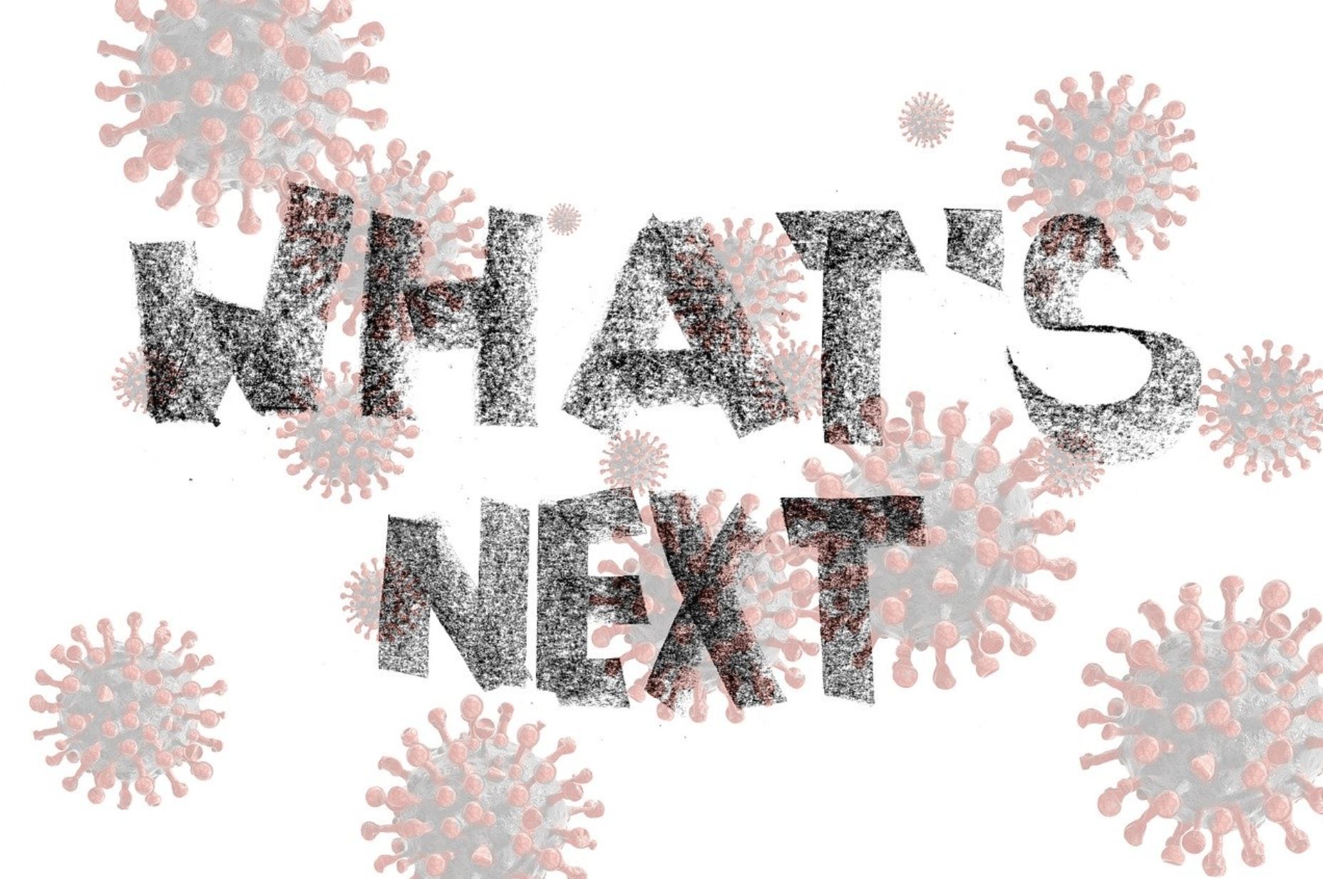 What's next na de coronacrisis?