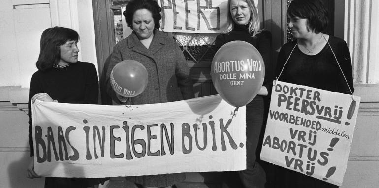 Abortus.