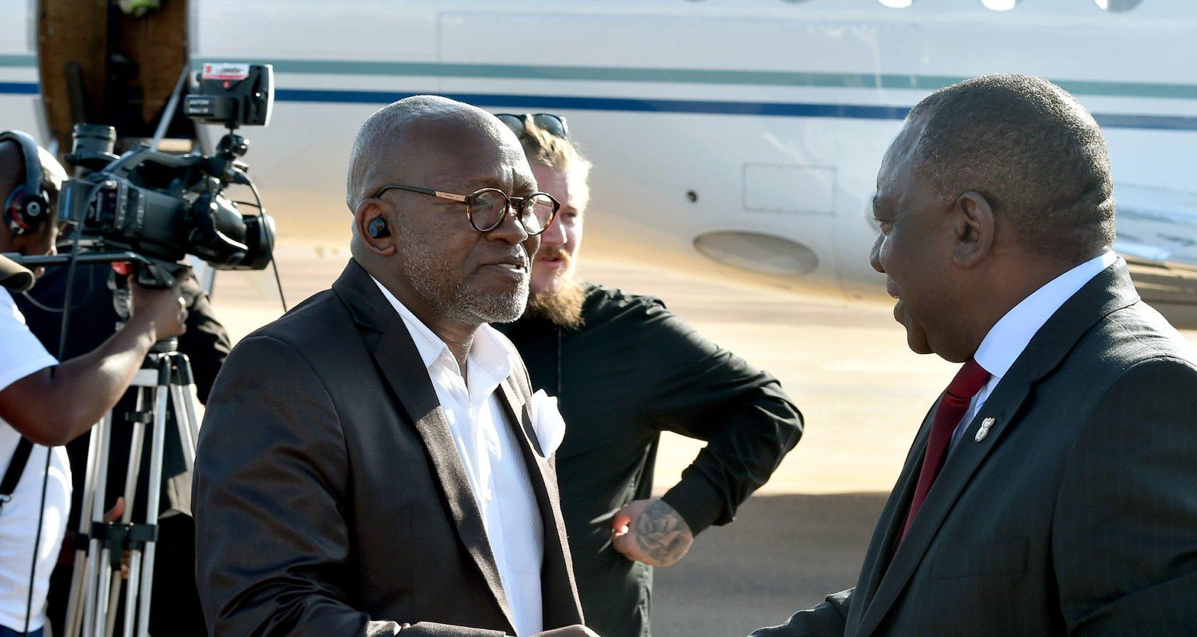 Analyse: Maatregelen tegen corona in Zuid-Afrika? Niet vanzelfsprekend