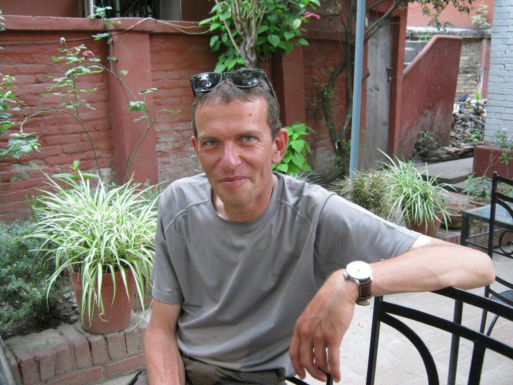 Peter Bakema
