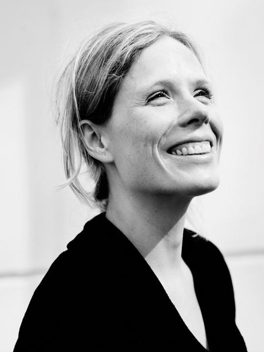 """Leerkracht Ruth Lasters: """"Leerkrachten hebben meer zelfmildheid nodig"""""""