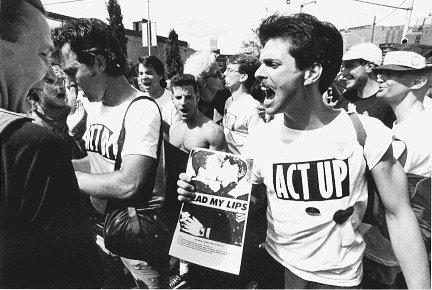 Over activisme