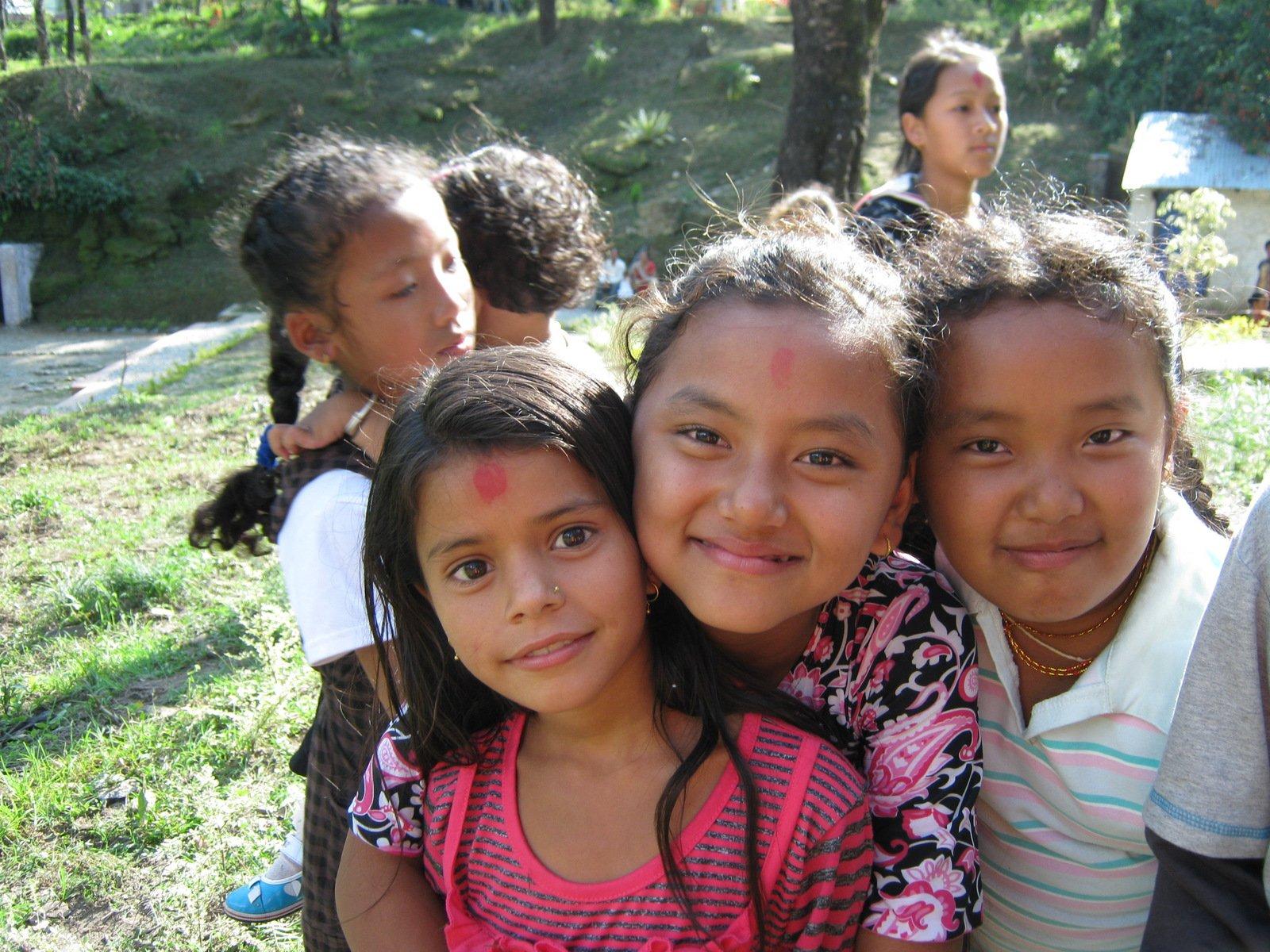 Nepal: hoop en wanhoop in de Himalaya