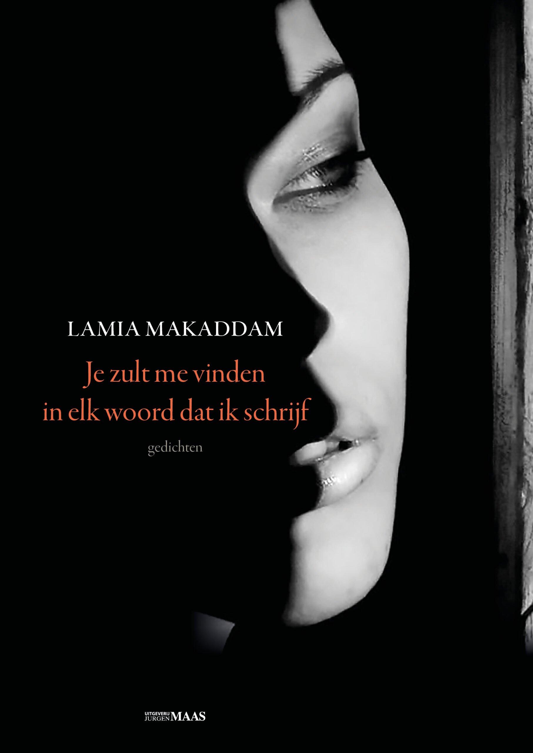 cover Makaddam