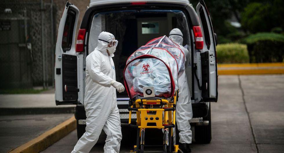 Manke gezondheidszorg is dodelijk in Peru