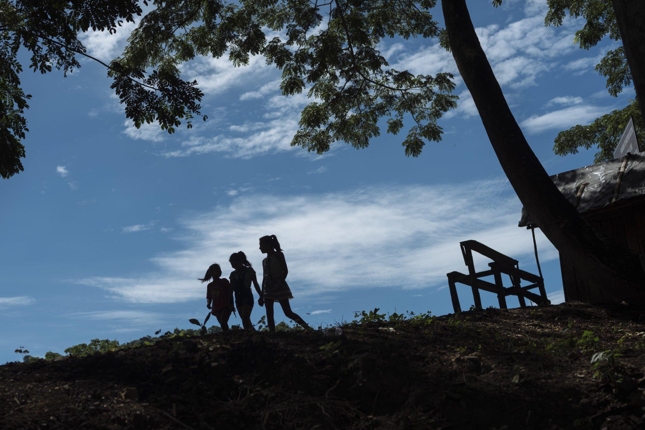 Elk jaar sterven 4.000 kinderen jonger dan 5 jaar in Ecuador