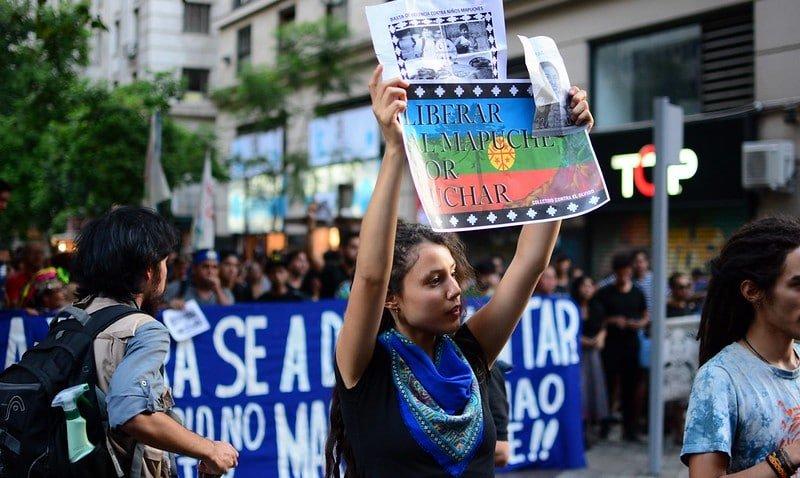 Chili: Covid-19: Mapuche politieke gevangenen, racisme en onrechtvaardigheid in de schaduw van Pinochet