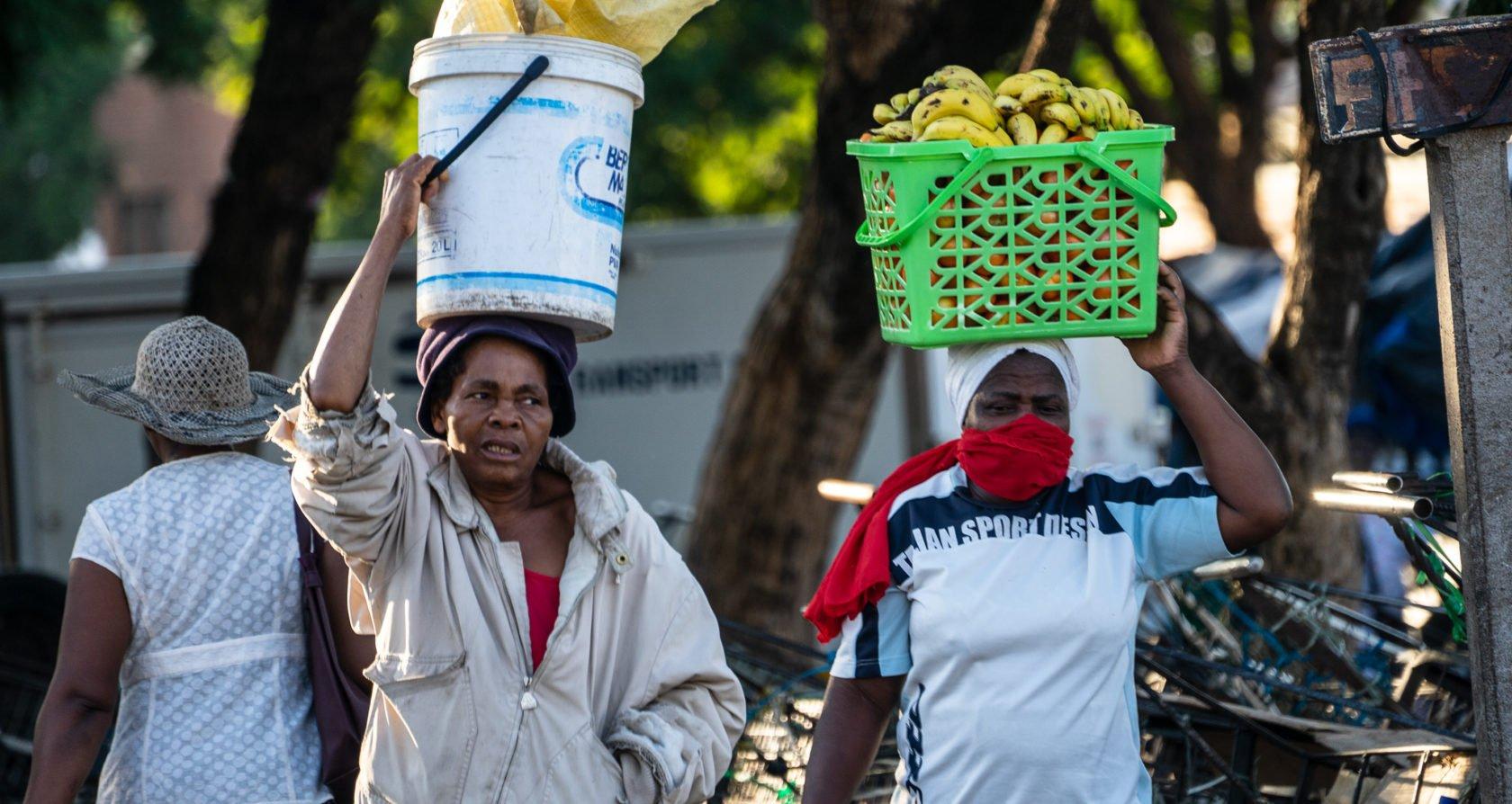 'De strijd van Zimbabwanen is ook onze strijd'