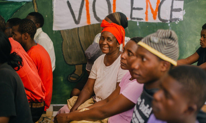 Zijn Zimbabwaanse vrouwen bevrijd?