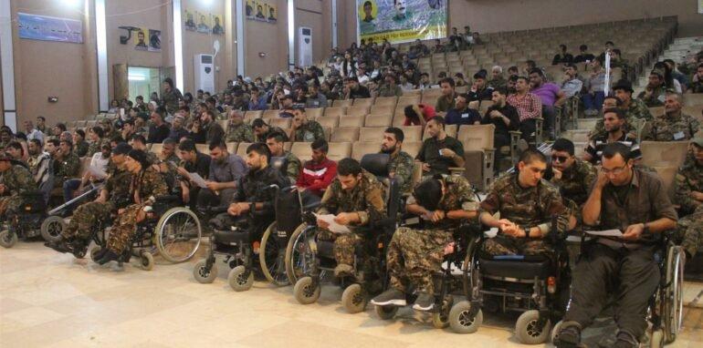 Koerdische strijders