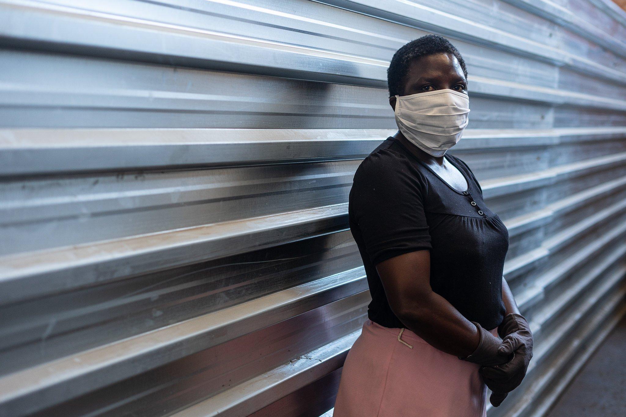 De strijd tegen seksisme op de werkvloer in Zimbabwe