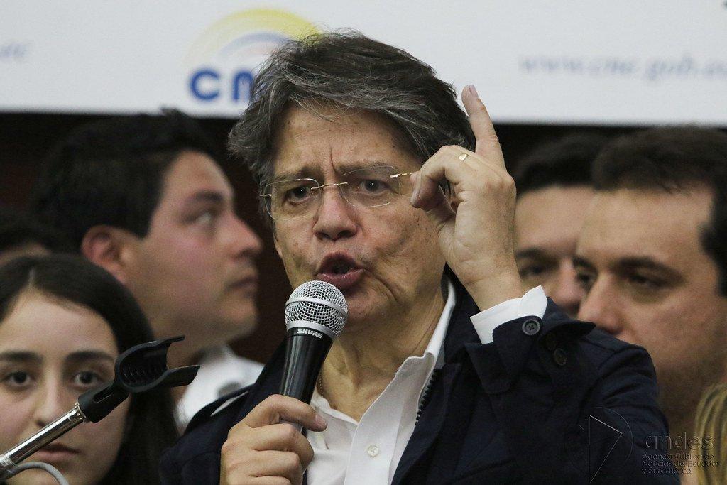 Tot wanneer zal Ecuador zich vasthouden aan het neokolonialisme?