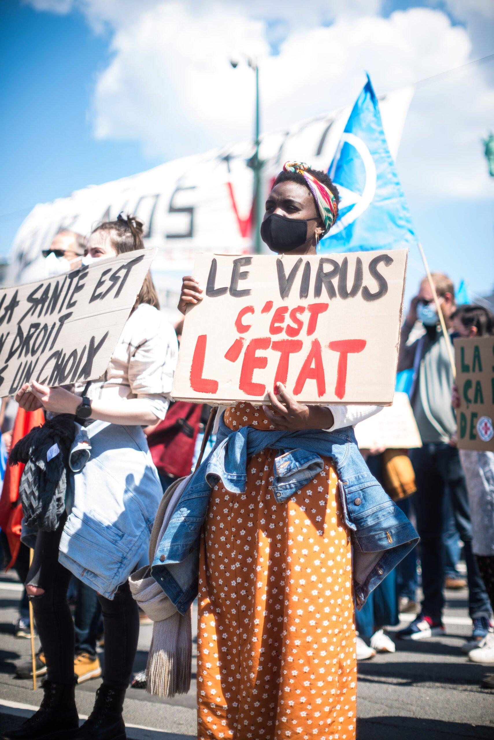 Manifestation Santé 29.05.2021