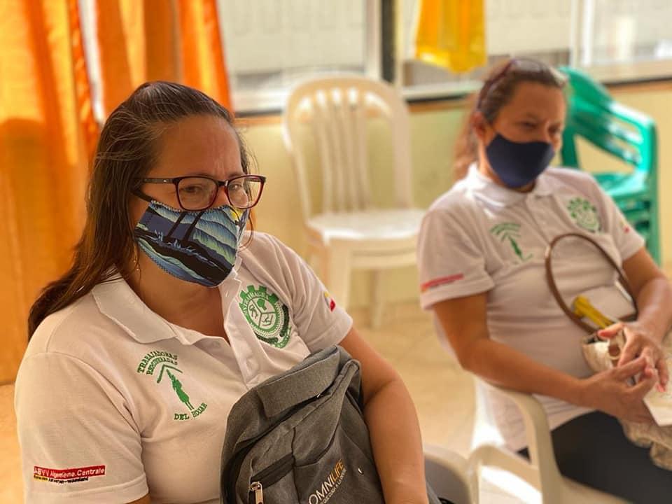 Is de situatie van het Colombiaans huishoudpersoneel uitzichtloos?