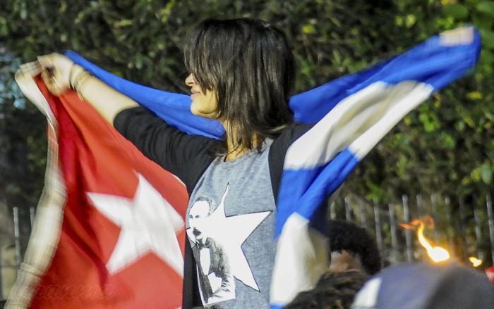 Europees Parlement stemt (extreem)rechtse resolutie tegen Cuba