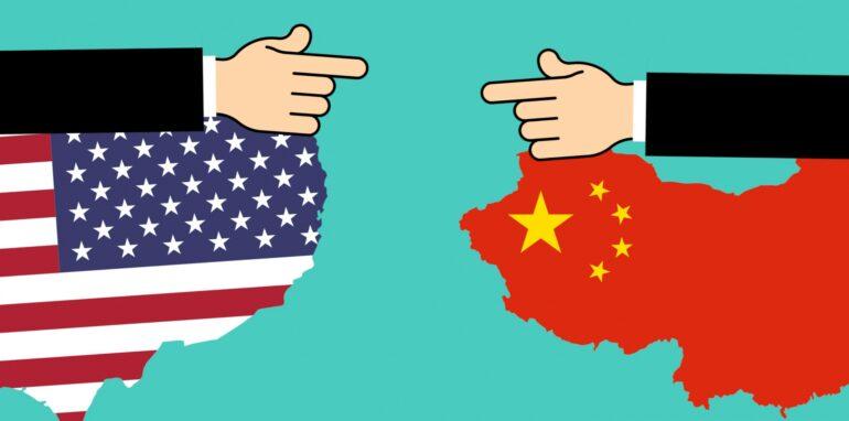 China VS