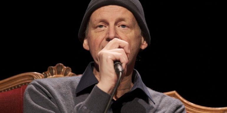 Dirk Van Duppen.