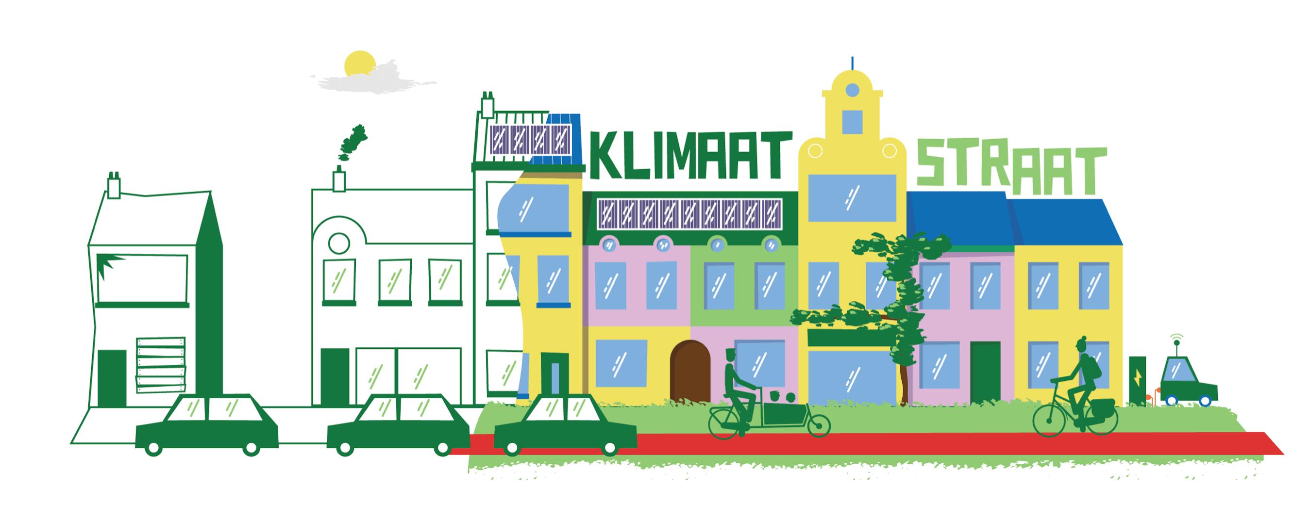 Klimaatstraat