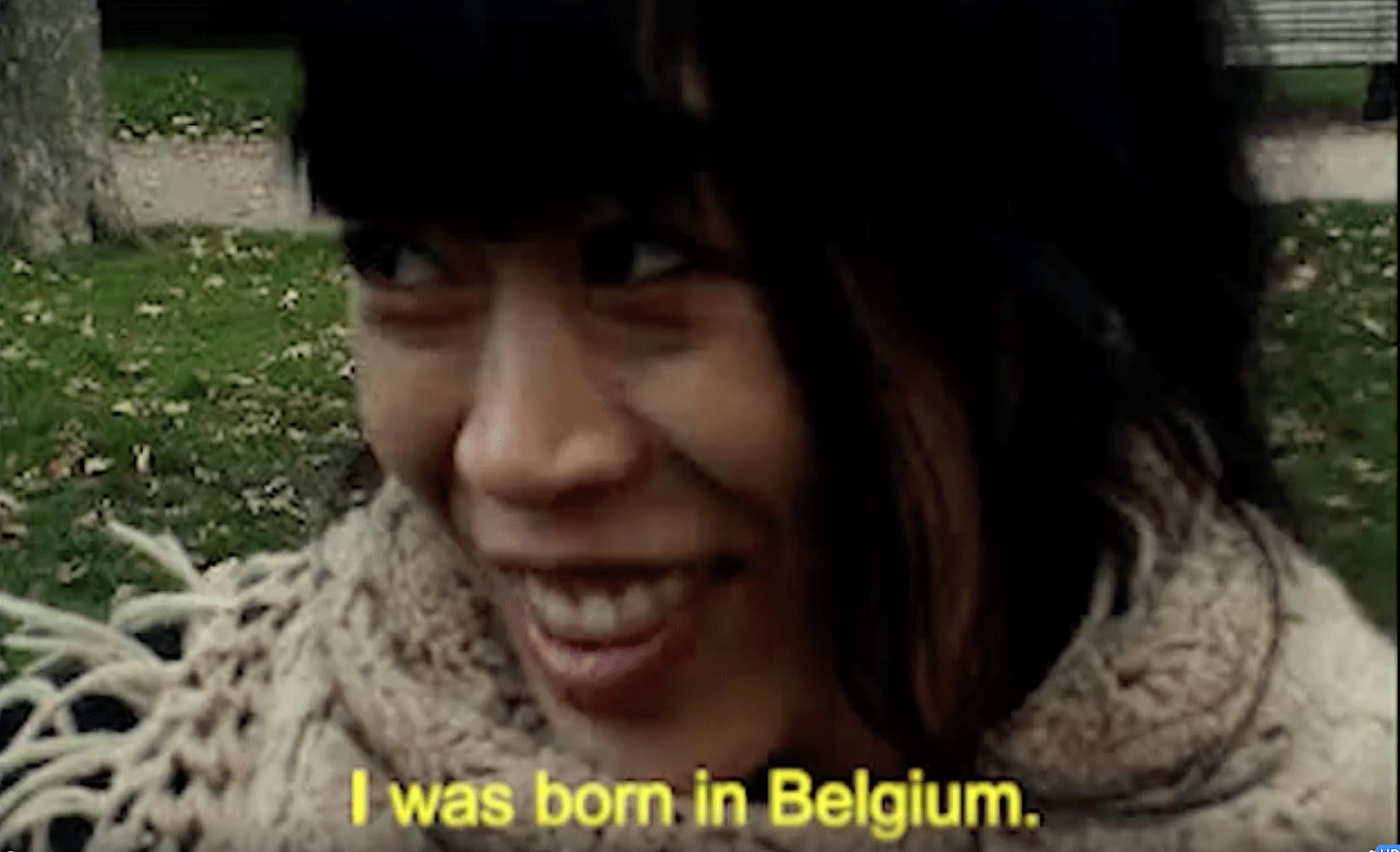 """""""Mijn etniciteit wordt vaak gebruikt als scheldwoord"""""""